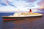 Cunard Queen Elizabeth 2