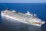 NCL Norwegian Gem